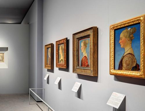 Le Dame dei Pollaiolo exhibition