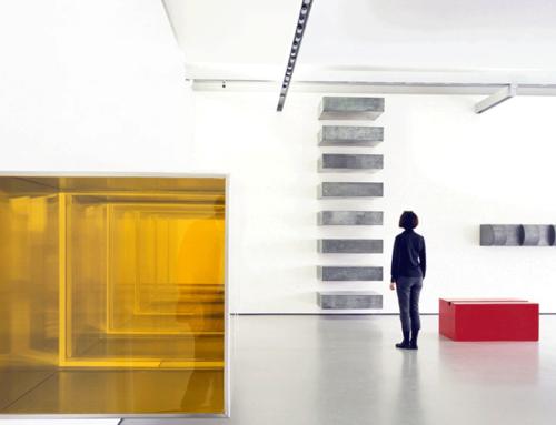 Palazzo Grassi, Contemporary Art Museum