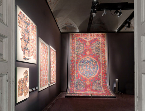 Ottoman Art exhibition