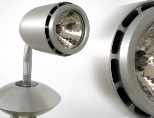 GENIO – Floor lamp