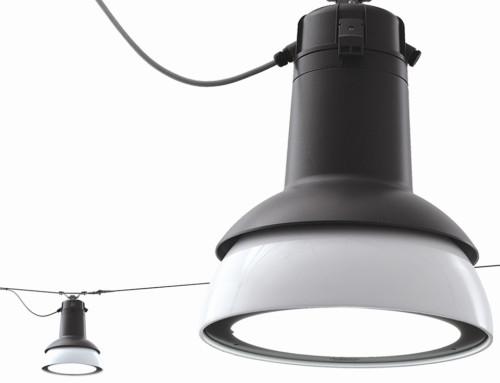 CAMPANA – Urban lighting