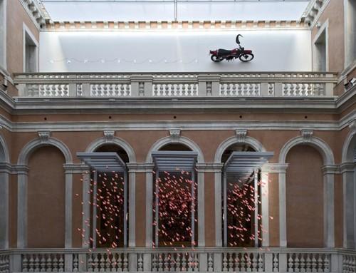 Daylight Palazzo Grassi – Venice, Italy