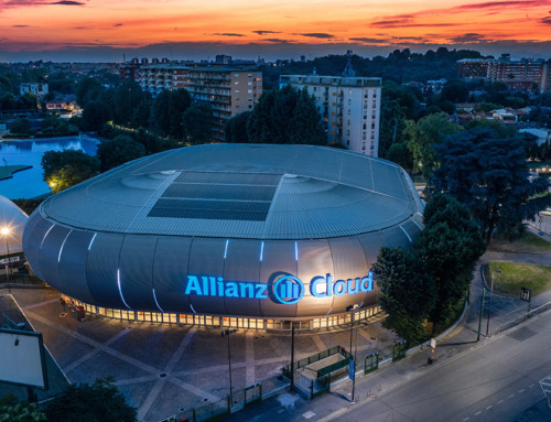 Allianz Cloud Stadium